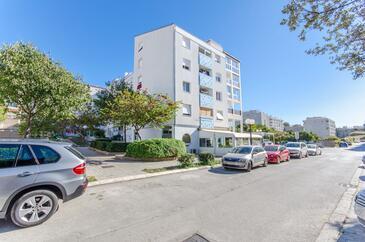 Split, Split, Property 16382 - Apartments with pebble beach.