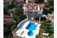 Apartments with a swimming pool Opatija - Pobri (Opatija) - 16390