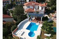 Apartmány s bazénem Opatija - Pobri (Opatija) - 16390