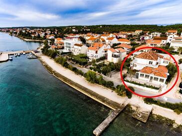 Zadar - Diklo, Zadar, Obiekt 16419 - Apartamenty przy morzu.