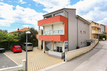 Makarska, Makarska, Объект 16430 - Апартаменты с галечным пляжем.