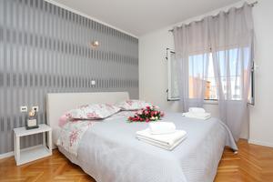 Apartmány s parkovištěm Makarská - Makarska - 16431