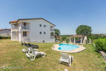 Radmani, Poreč, Property 16440 - Vacation Rentals with pebble beach.