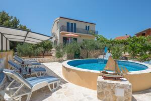 Casă de vacanță cu piscină Rogac, Solta - 16444