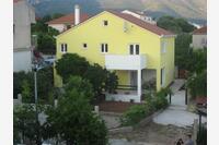 Orebić Apartments 16448