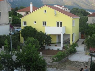 Orebić, Pelješac, Property 16448 - Apartments near sea with pebble beach.