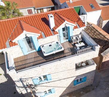 Bibinje, Zadar, Objekt 16461 - Ubytování v blízkosti moře s oblázkovou pláží.