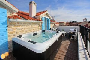 Luksuzna vila ob morju Bibinje (Zadar) - 16461