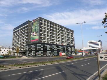 Zagreb, Zagreb, Property 16462 - Apartments in Croatia.
