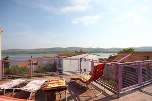 Seaside holiday house Jadrtovac, Šibenik - 16468