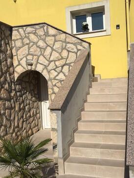 Sali, Dugi otok, Объект 16469 - Апартаменты в Хорватии.