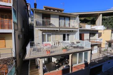 Podgora, Makarska, Objekt 16476 - Ubytování v blízkosti moře s oblázkovou pláží.