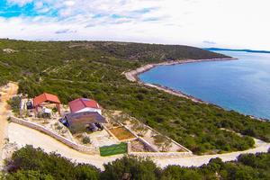 Rodinný dům s bazénem u moře Zátoka Ramašćica (Trogir) - 16484