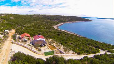 Ramašćica, Trogir, Objekt 16484 – Počitniška hiša v bližini morja.