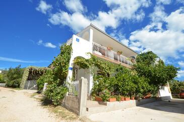 Vinišće, Trogir, Объект 16485 - Апартаменты вблизи моря с галечным пляжем.