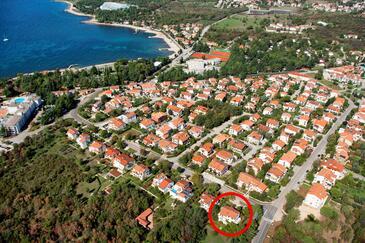 Poreč, Poreč, Объект 16495 - Апартаменты в Хорватии.