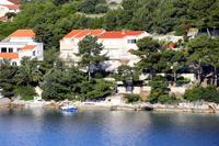 Apartments by the sea Račišće (Korčula) - 165