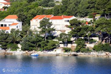 Račišće, Korčula, Property 165 - Apartments by the sea.