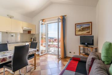 Trogir, Nappali szállásegység típusa apartment, WiFi .