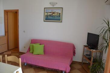 Trogir, Dnevni boravak u smještaju tipa apartment, WiFi.