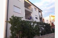 Apartmanok parkolóhellyel Zaboric (Sibenik) - 16510