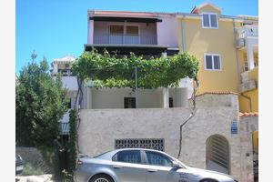 Apartments by the sea Tribunj (Vodice) - 16516