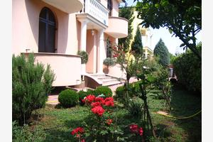 Apartments for families with children Štrmac, Labin - 16518