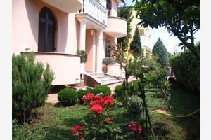 Апартаменты для семей с детьми Штрмац - Štrmac (Лабин - Labin) - 16518