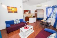 Апартаменты с парковкой Муртер - Murter - 16531