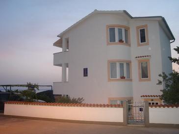 Murter, Murter, Property 16531 - Apartments with sandy beach.