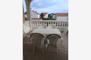 Apartments with a parking space Vodice - 16543