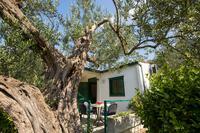 Apartmány pro rodiny s dětmi Klek (Delta Neretvy - Ušće Neretve) - 16545