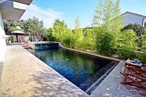 Casa vacanze con piscina Okrug Donji, Bua - Čiovo - 16560