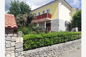 Apartments and rooms by the sea Selce, Crikvenica - 16566