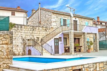 Frankovići, Središnja Istra, Property 16569 - Vacation Rentals in Croatia.