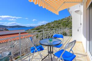 Apartments by the sea Cove Kalebova Luka, Rogoznica - 16575