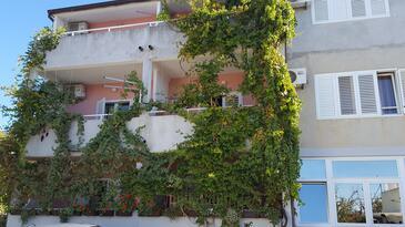 Podgora, Makarska, Objekt 16591 - Ubytování s oblázkovou pláží.