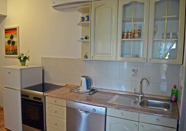 Kuchyně    - A-166-b