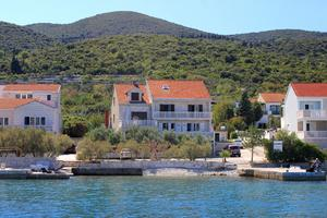 Apartments by the sea Kneža (Korčula) - 166