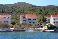 Apartmány u moře Kneža (Korčula) - 166