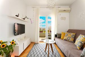 Апартаменты с парковкой Трогир - Trogir - 16609