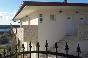 Апартаменты с парковкой Карин Горни - Karin Gornji, Новиград - Novigrad - 16610