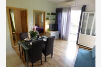 Apartmány u moře Podgora (Makarská - Makarska) - 16630