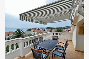 Apartments by the sea Banjol (Rab) - 16638