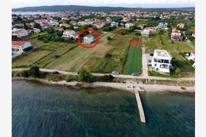 Apartamente lângă mare Sukosan, Zadar - 16646