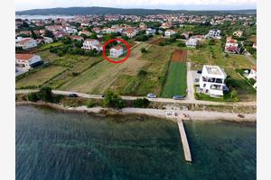 Apartments by the sea Sukošan, Zadar - 16646