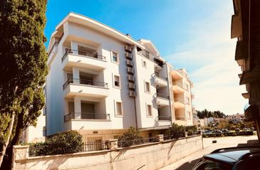 Makarska, Makarska, Property 16650 - Apartments near sea with pebble beach.