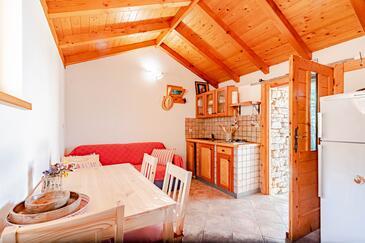 Rasohatica, Sufragerie în unitate de cazare tip house, animale de companie sunt acceptate.