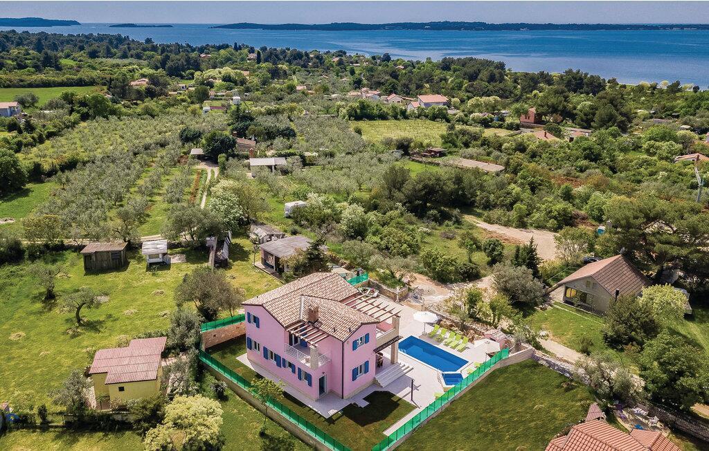 Rekreaèní domy Istrie
