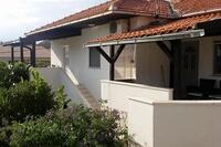 Apartmány s parkovištěm Seget Vranjica (Trogir) - 16661